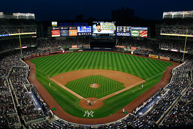 Stadium Showdown  Best Food at Citifield and Yankee StadiumYankee Stadium